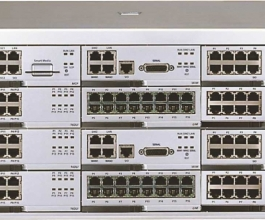 سیستم  Carin IP-PBX 7400